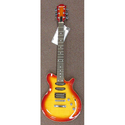 Hohner Osc Solid Body Electric Guitar-thumbnail