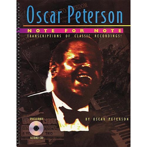 PG Music Oscar Peterson