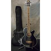 Washburn Oscar Schmidt Acoustic/Electric Bass Acoustic Bass Guitar