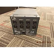 Heritage Audio Ost4 Rack Equipment
