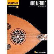 Hal Leonard Oud Method Book/CD