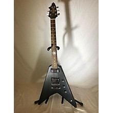 HardLuck Kings Outlaw Solid Body Electric Guitar