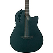 Ovation Ovation Elite TX A/E D-Scale Mid-Depth