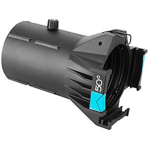 CHAUVET Professional Ovation Ellipsoidal HD ERS Lens Tube 50� by CHAUVET Professional