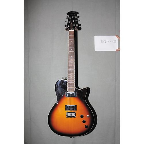 Used Ovation Viper VXT Hybrid Guitar Sunburst