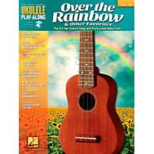 Hal Leonard Over The Rainbow & Other Favorites - Ukulele Play-Along Vol. 29 Book/CD