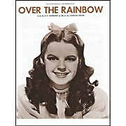Alfred Over the Rainbow from The Wizard of Oz Vocal, Piano/Chord Sheet Music