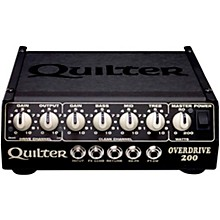 Quilter Labs Overdrive 200 200W Guitar Amp Head Level 1