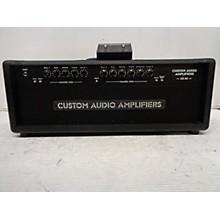 Custom Audio Electronics Overdrive 50 Tube Guitar Amp Head