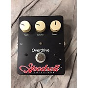 Goodsell Overdrive Effect Pedal