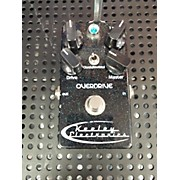 Keeley Overdrive Effect Pedal