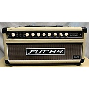 Fuchs Overdrive Supreme 50 Tube Guitar Amp Head