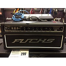 Fuchs Overdrive Supreme Tube Guitar Amp Head