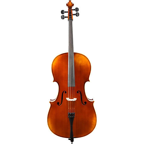 Bellafina Overture Series Cello Outfit 4/4 Size