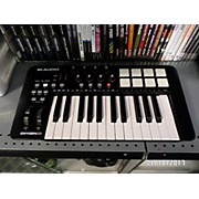 M-Audio Oxygen 25 MK IV Keyboard Workstation