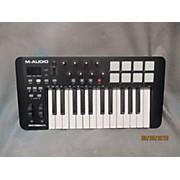 M-Audio Oxygen 25 MKIV Ignite MIDI Controller