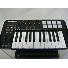 M-Audio Oxygen 25 MKIV Key MIDI Controller