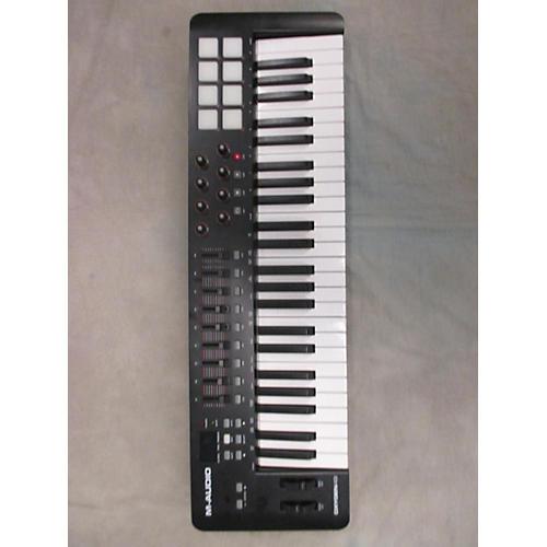 M-Audio Oxygen 49 Key MIDI Controller-thumbnail