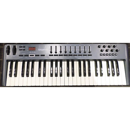 M-Audio Oxygen 49 Key