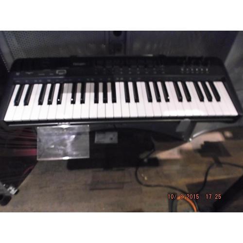 M-Audio Oxygen 49 V3 MIDI Controller