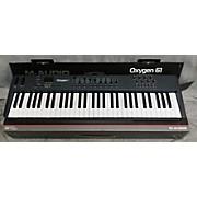 M-Audio Oxygen 61 Key MIDI Controller
