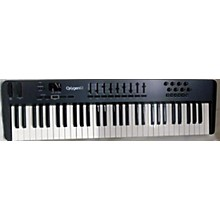 M-Audio Oxygen 61 MKIII Ignite MIDI Controller