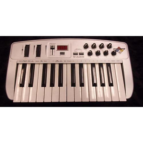 M-Audio Oxygen 8 MIDI Controller-thumbnail