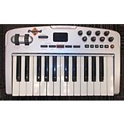 M-Audio Oxygen8 V2 MIDI Controller
