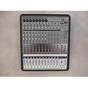 Mackie Oynx 1620/firewire Card Line Mixer
