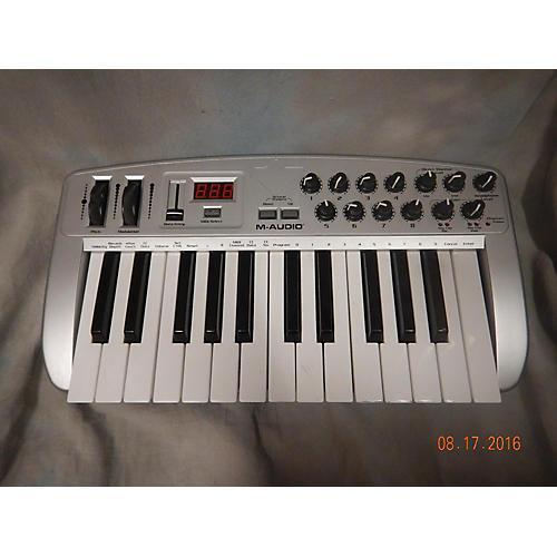 M-Audio Ozone 25 MIDI Controller-thumbnail