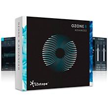 iZotope Ozone 8 Advanced Upgrade From Ozone Elements