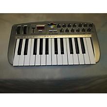 M-Audio Ozone Synthesizer