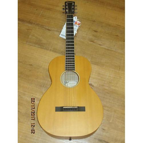 Larrivee P-01 Limited Reissue Parlor Acoustic Guitar