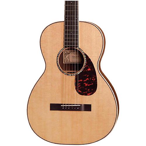 Larrivee P-09 Rosewood Select Series Parlour Acoustic Guitar-thumbnail