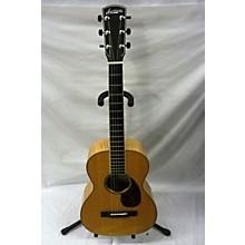 Larrivee P-09FM Acoustic Guitar