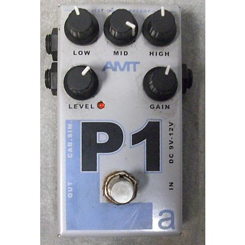 AMT Electronics P-1 Effect Pedal-thumbnail
