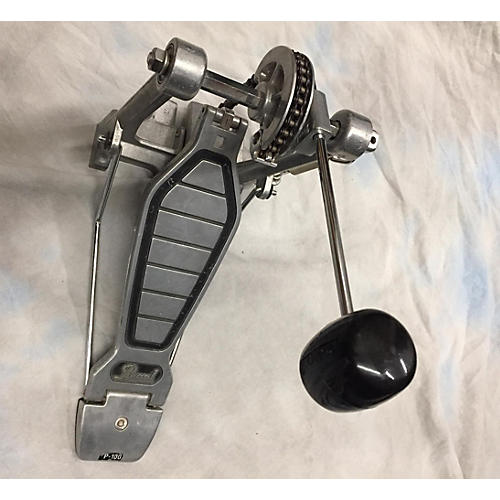 Pearl P-100 Single Bass Drum Pedal-thumbnail