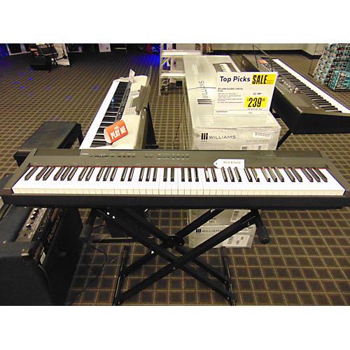 Yamaha P-105 Digital Piano-thumbnail