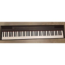 Yamaha P-105B Digital Piano