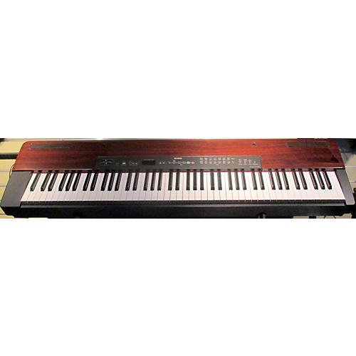 used yamaha p 120 stage piano guitar center. Black Bedroom Furniture Sets. Home Design Ideas