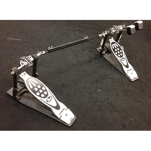Pearl P-120P, P121TW Double Kick Pedal Double Bass Drum Pedal