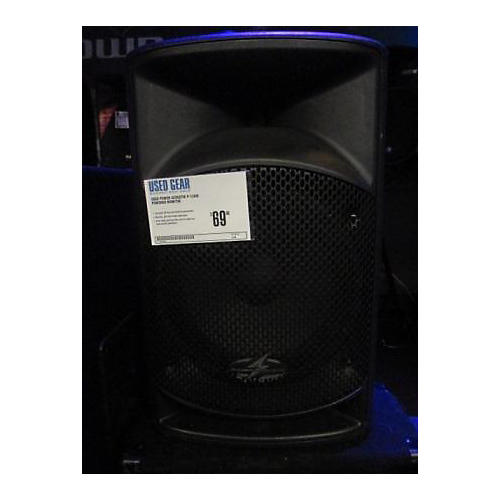 Power Acoustik P-12AUI Powered Monitor