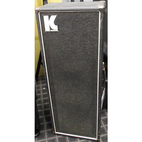 Kustom PA P-130 Unpowered Speaker