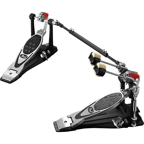 Pearl P-2002B PowerShifter Eliminator Double Pedal (Right)-thumbnail