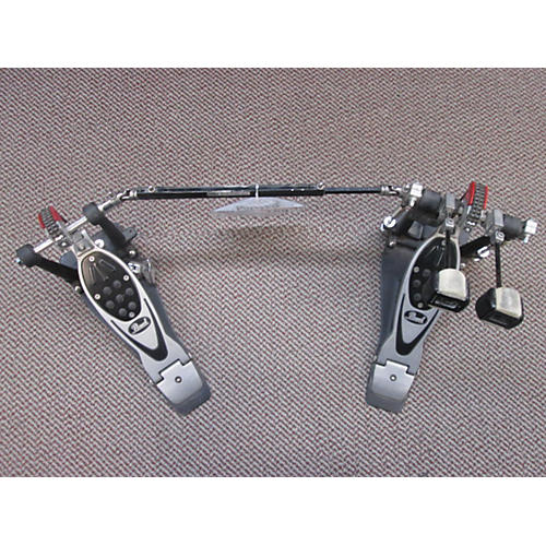 Pearl P-2002B Powershifter Eliminator Double Bass Drum Pedal