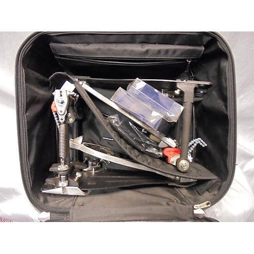 Pearl P-2002C Eliminator Power Shifter Double Bass Drum Pedal