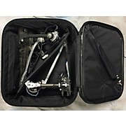 Pearl P-2002C Eliminator Power Shifter Double Pedal Double Bass Drum Pedal