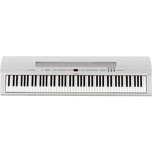 Yamaha P-255 88-Key Digital Piano White