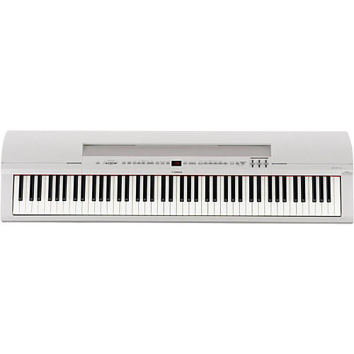 Yamaha P-255 88-Key Digital Piano White
