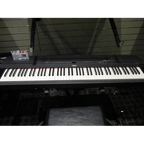 used yamaha p 255 stage piano guitar center. Black Bedroom Furniture Sets. Home Design Ideas
